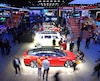 GERMANY-AUTOMOBILE-IAA-SHOW