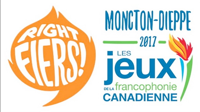 Logo Jeux francophonie