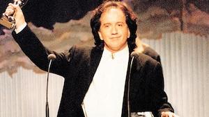Le compositeur André Gagnon souffre d'Alzheimer