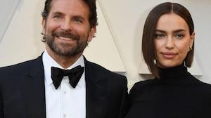 Image principale de l'article Rupture pour Bradley Cooper et Irina Shayk