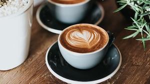Café gratuit au lendemain de la Nuit Blanche