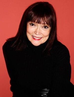 Jacqueline Laurent-Auger, enseignante congédiée.