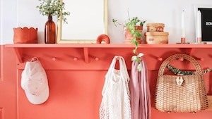 14 objets déco de la couleur Pantone 2019