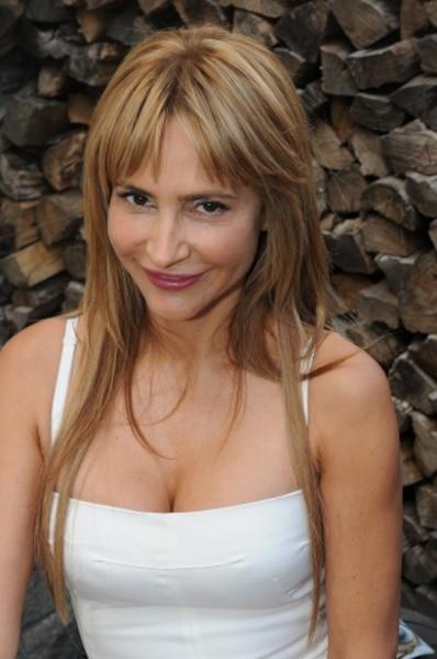 Anne-Marie Losique