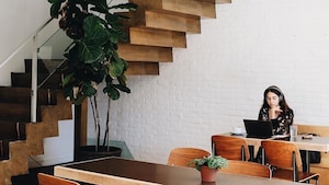 Image principale de l'article Un café au design incroyable dans le Village