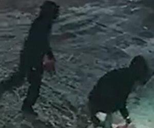 Suspects recherch�s
