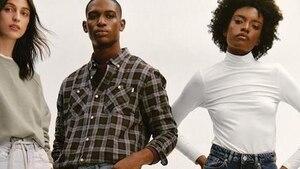 Image principale de l'article Frank And Oak dévoile une collection de jeans recyclés aussi beaux qu'écolos