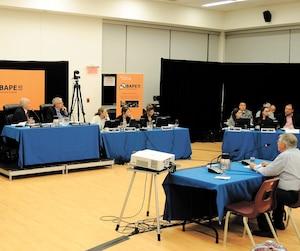 Après deux jours et trois séances, la deuxième partie de l'audience publique débutera le 16 juillet à Lac-Mégantic. Le rapport du BAPE sera remis au plus tard le 9 octobre, au ministre de l'Environnement Benoit Charette.