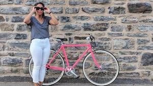 Image principale de l'article Des vélos «recyclés» et faits sur mesure pour tous