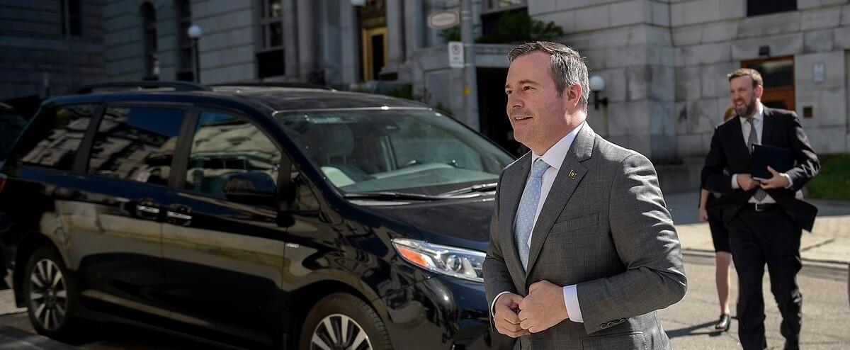 Jason Kenney se dit «impatient» de travailler avec les nouveaux élus