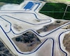 Area 27 - circuit créé par Jacques Villeneuve