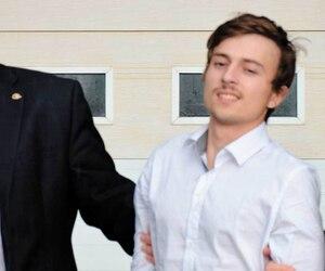 Karl-Emmanuel Villeneuve, 20ans, a été interrogé pendant plusieurs heures au quartier général de la SQ avant de comparaître au palais de justice de Chicoutimi.