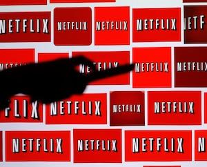 Bloc Netflix