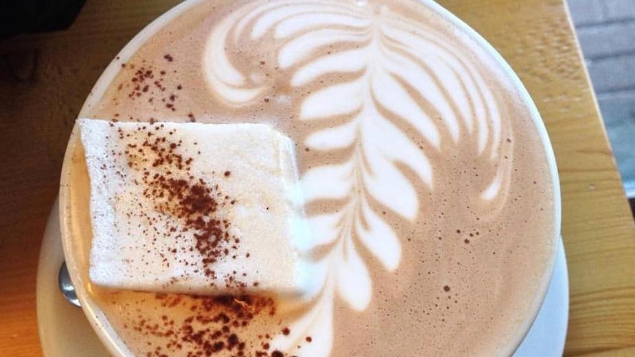 Image principale de l'article Ce café sert des guimauves maison trop bonnes