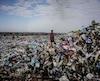 Selon les données de l'ONU, 500 milliards de sacs en plastique sont utilisés chaque année.