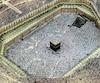 La mosquée al-Harâm, à La Mecque, est la plus importante au monde. Elle peut accueillir deux millions de fidèles durant le pèlerinage.