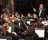 Le chef Éric Levasseur assure la direction musicale du département de musique de l'école secondaire Joseph-François-Perrault depuis maintenant 24 ans.