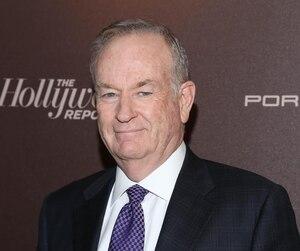 Bill O'Reilly, présentateur-vedette de Fox News.