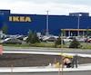 Le nouveau IKEA de Québec ouvrira ses portes le 22 août prochain.