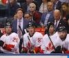 Il est difficile de trouver une faiblesse à l'équipe canadienne depuis le début de la Coupe du monde.