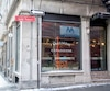 Restaurant de la semaine : L'adresse : Rockwood Adresse : 101 Rue Saint-Paul O