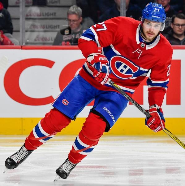 Le Canadien de Montréal a mis fin à sa mauvaise séquence avec une victoire contre les Stars de Dallas, mardi soir, au Centre Bell.
