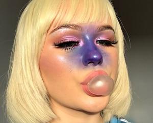 Image principale de l'article 10 idées de maquillage pour Halloween
