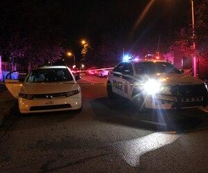 La Sûreté du Québec enquête sur le décès à Saint-Jérôme d'un bébé oublié mercredi par son père dans son siège auto.