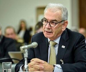 L'ex-patron de l'Unité permanente anticorruption, Robert Lafrenière