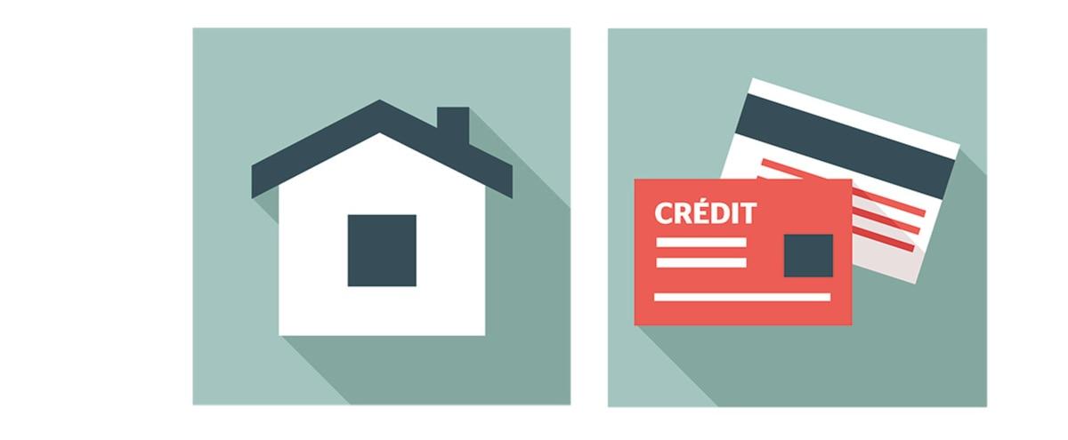 Votre cote de cr dit peut vous emp cher d acheter votre for Acheter maison sans mise de fond