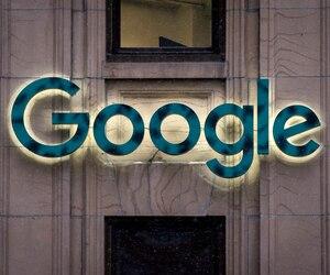 Bloc Google logo