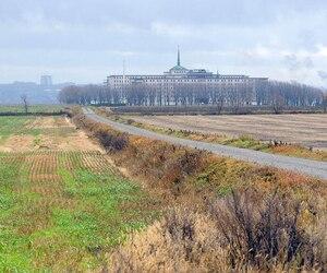 Les terres agricoles des Sœurs de la Charité de l'arrondissement Beauport