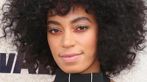 Image principale de l'article Solange Knowles affiche ses couleurs avec Puma
