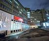 Le taux d'occupation dimanche soir à l'Hôpital Sainte-Justine était comparable à celui du dimanche précédent. L'explication viendrait du fait qu'il est difficile de repousser une visite à l'hôpital avec un enfant. .
