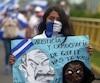 Deux marches furent organisées par l'Alliance Civique pour la Justice et la Démocratie, notamment celle baptisée «Masaya florecerá» (Masaya fleurira).