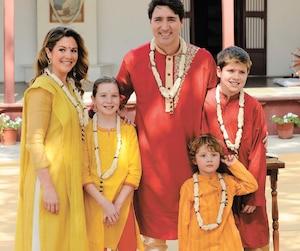 INDIA-CANADA-DIPLOMACY