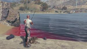 On peut maintenant pêcher dans Black Ops 4