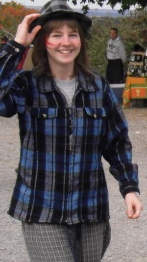 Le corps de Valérie Leblanc a été découvert derrière le Cégep de l'Outaouais le 23 août 2011.