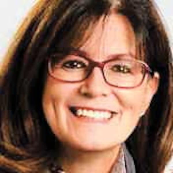 Martine Gaudreault, congédié