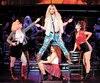 La tournée de 10e anniversaire de Rock of Ages s'arrêtera à la Place des Arts vendredi soir.