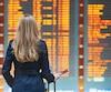 Si vous voyagez avec peu de moyens, de nombreux trucs peuvent aider à économiser sur le coût du billet d'avion.