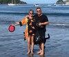 Claude Laferrière vit sa retraite au Costa Rica, où il détient des parts à la Villa Del Sueno, avec sa femme Sylvia et des associés. Cette dernière est toujours en fonction comme chef exécutif à la cuisine de la Villa.