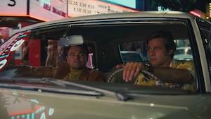 Bande-annonce pour le nouveau film de Tarantino