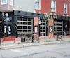 Le restaurant Agave a écopé de 3500$ d'amendes en février dernier.