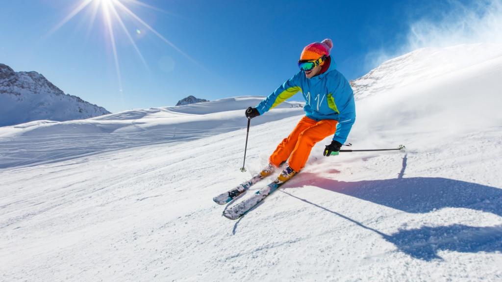 5 stations de ski à découvrir