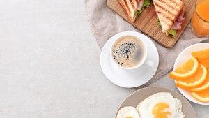 3 raisons de bien manger le matin
