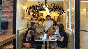 Un nouveau «diner» végane dans le Mile-End