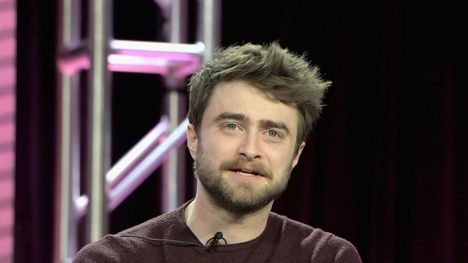 Daniel Radcliffe avoue avoir abusé de l'alcool