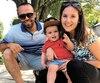 Décédé dans un accident de la route le 27 juillet, le motocycliste David Landry laisse dans le deuil un jeune garçon et une conjointe enceinte. Les funérailles auront lieu samedi à Lévis.