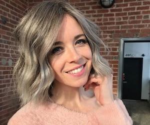 Les looks de la semaine de Sabrina Cournoyer
